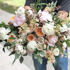 image of wedding bouquet by Su-V Expressions